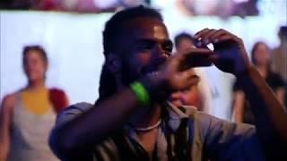Afro-Latino Festival 2018 Bree (B): Témé Tan - Ca Va Pas la Tête - Live
