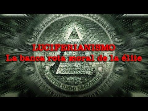 LUCIFERIANISMO: La banca rota moral de la élite