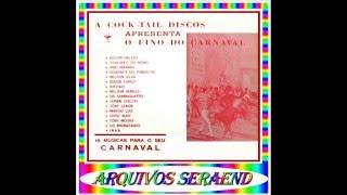 Baixar 12 - CATANDO GABIROBA - MARCIO LUIZ==CARNAVAL