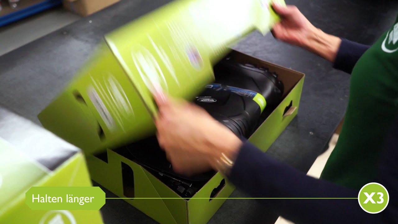 Bekina® Boots NV: Hersteller aus Kluisbergen (Belgien)