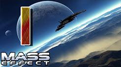 Mass Effect - Abtrünnig