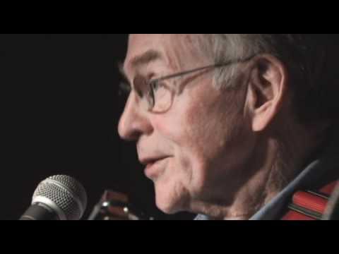 "Chuck Mitchell sings ""Misalliance"" by Flanders & Swann"