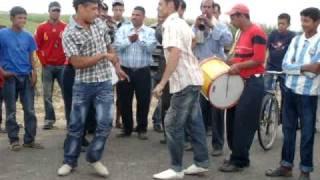 SIDI SLIMANE STREET DANCERS