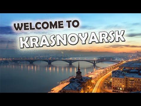 Hidden in Siberia: 7 Facts about Krasnoyarsk Krai