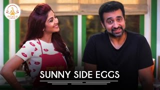 Sunny Side Eggs | Shilpa Shetty Kundra | Healthy Recipes | Women