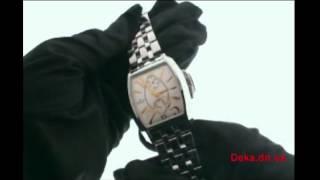 видео обзор часов Candino C4304/1 by Deka.ua