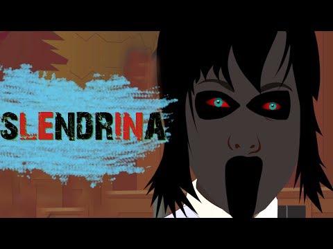 Slendrina   Slender Man   Horror story Animated   Hindi Kahaniya by TAF
