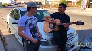 Aron Gil De Alta Consigna - Firma ka guitarra rifa (Próximamente)