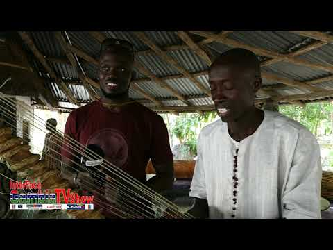 InterFace Gambia TV Live 19th Dec with Jollof Show 2018 Gambia Tour Part 3