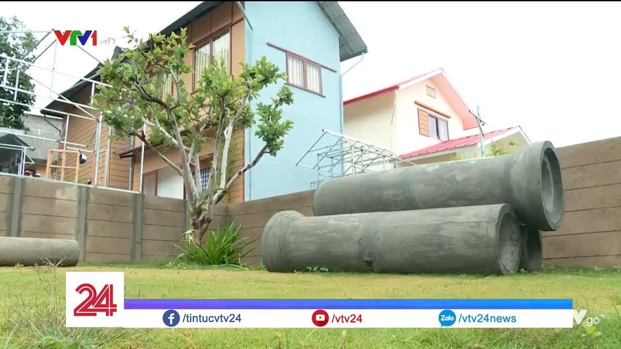 Homestay phong cách Doraemon ở Đà Lạt | VTV24