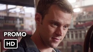 "Chicago Fire 2x19 Promo ""A Heavy Weight"" (HD)"