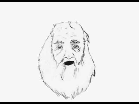 MANOWAR - The Warriors Prayer (Animation by Pola Martinez)