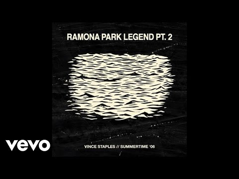 Vince Staples - Ramona Park Legend Pt. 2 (Audio) Thumbnail image