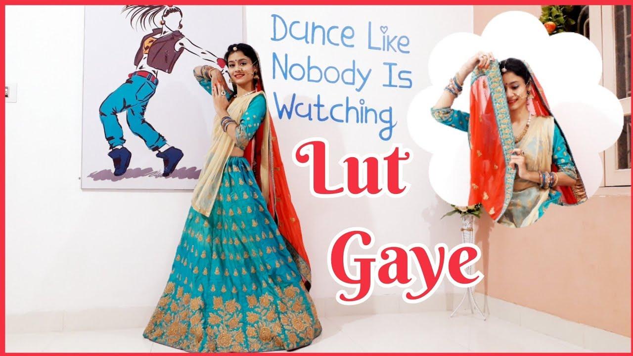 Lut Gaye Dance   Emraan Hashmi, Yukti   Jubin N   Wedding Choreography   Amisha Modha Choreography