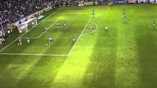 Resumen del partido León vs Guadalajara (Copa mx)