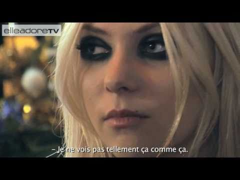 The Pretty and Reckless Taylor Momsen - Home Facebook