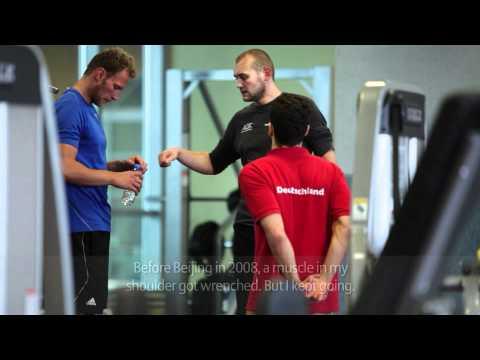 Sebastian Iwanow - Allianz Webisode