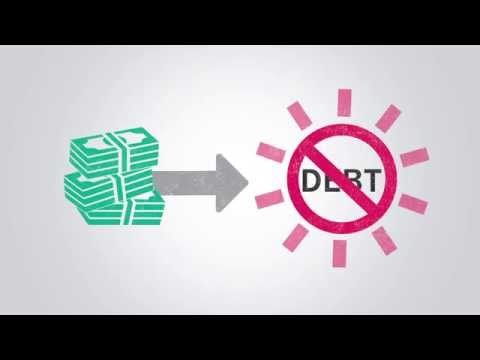 Bankruptcy and Debt Help: What Can I keep