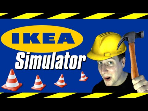ikea simulator german facecam youtube On ikea simulation