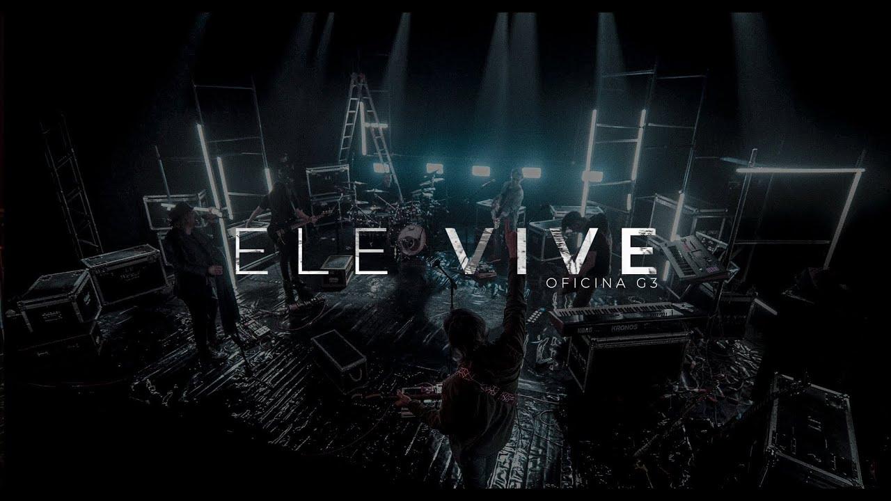 Oficina G3 | Ele Vive feat. Mateus Asato, PG e Walter Lopes