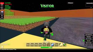 mistermind378's ROBLOX video
