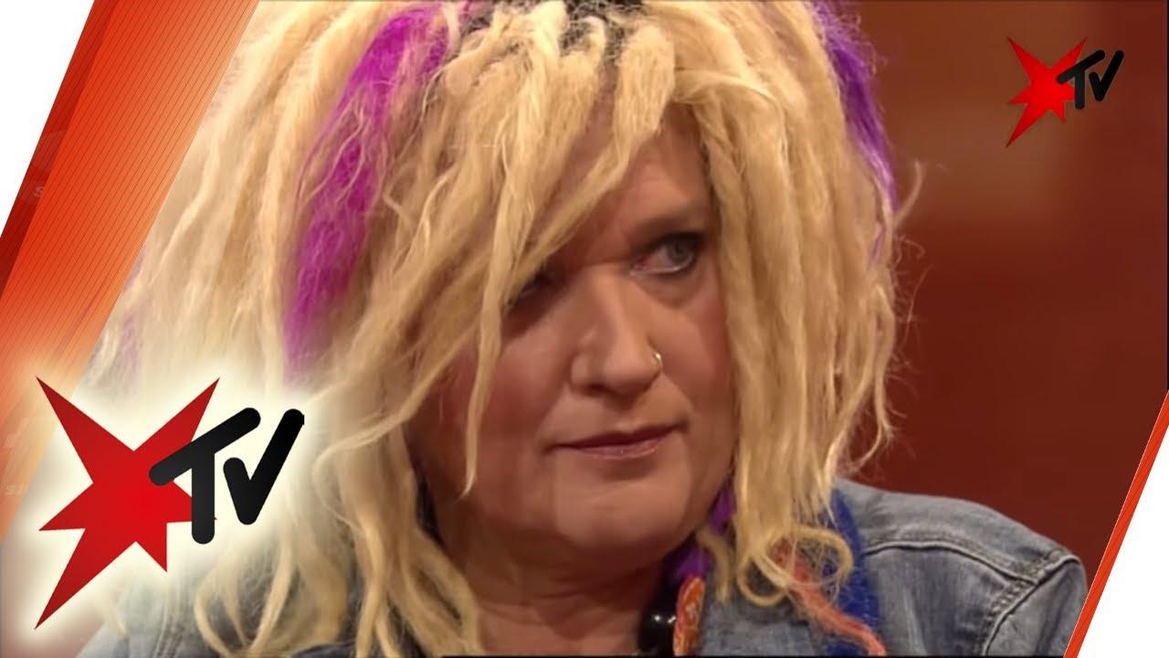 Gaby Köster Erster Auftritt Nach Ihrem Schlaganfall Der Komplette