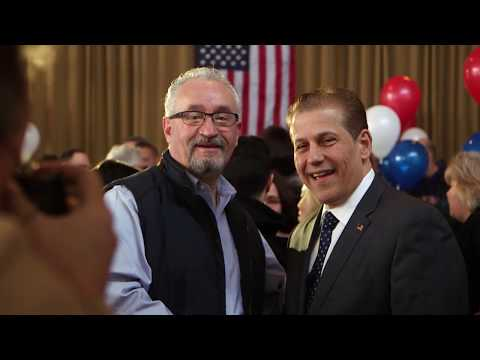 Anthony Merante the Endorsed Republican Candidate for Yonkers City Council