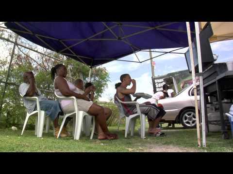 Affordable Caribbean: Eating in Antigua