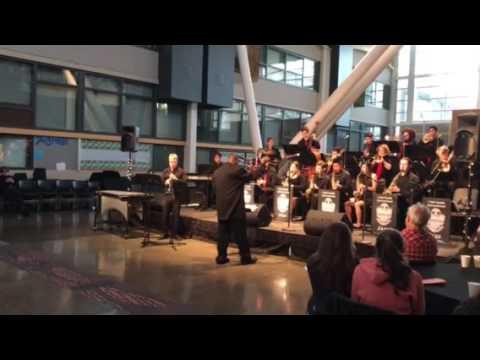 Sing Sing Sing by Chief Sealth International High School Jazz Band