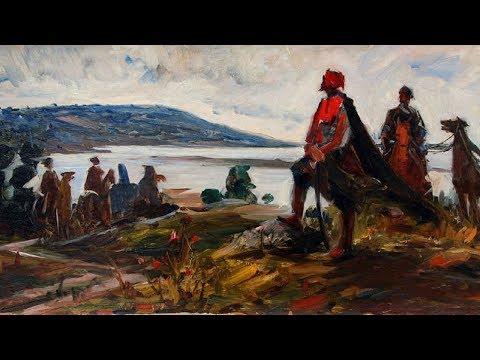 Восстание Степана Разина (1670-1671)