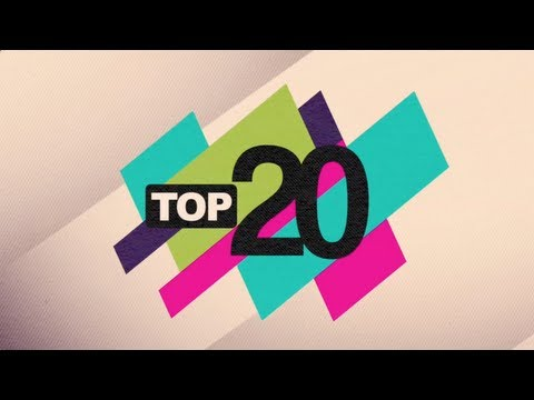 Top 20 Music Video Countdown on Ghana Music.com - Updated Weekly.