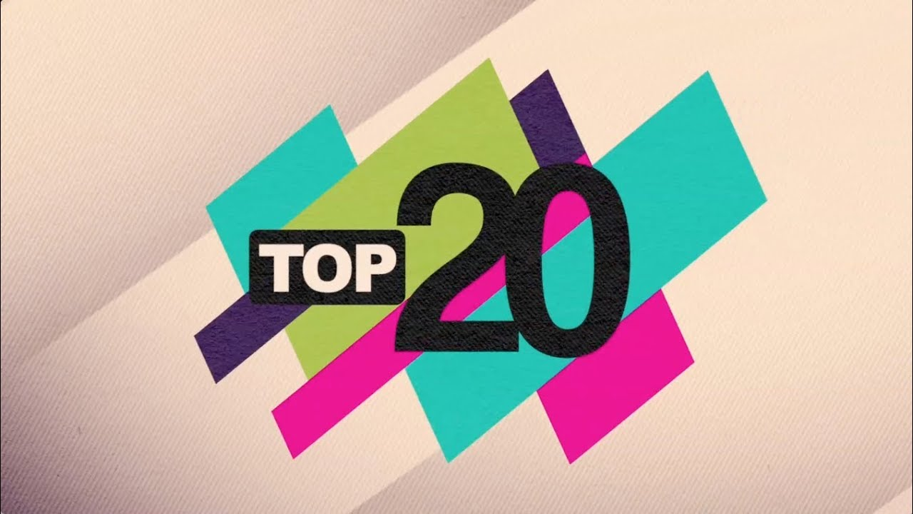 Top Music Charts - YouTube
