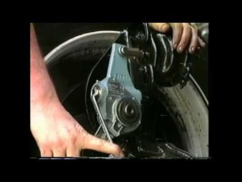 Haldex Automatic Brake Adjusters Youtube