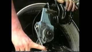 Haldex Automatic Brake Adjusters