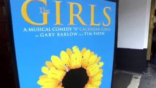 The Girl - Launch