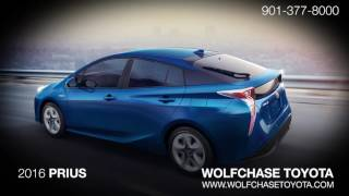 The 2016 Toyota Prius   Wolfchase Toyota