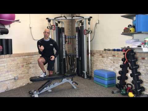 Hip Mobilization for Labral Tears and FAI - Part II