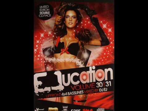 DJ EJ (EJucation Vol. 31) - Track 1