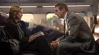 Пассажир / The Commuter (2018) Дублированный трейлер HD