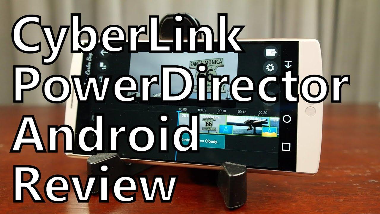 PowerDirector 16 Review: Microsoft Store's Best Video ...