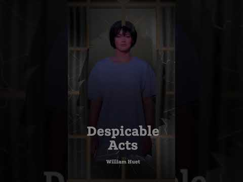 "Promo for ""Despicable Acts"""