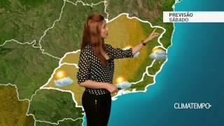 Previsão Sudeste - Risco de ressaca