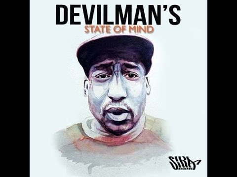 Devilman Ft. Sox & Flirta -  Music Junkie [STATE OF MIND]