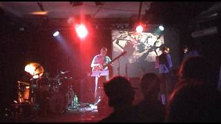 mike's project formation/fire(keep me warm)live at the ochsen 09.05.2003