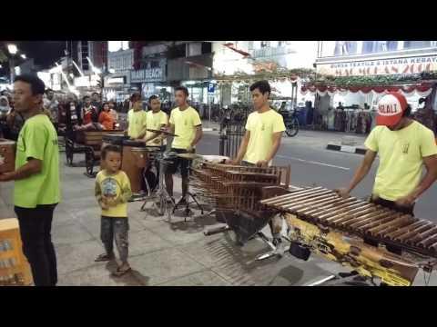 Despacito Versi Kesenian Asli Asal Indonesia