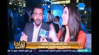 """الحسيني يهاجم المتحدثين الرسميين للحكومة والمسئولين عن عدم توافرالمعلومات الإعلام كده هيقول مش لاعب"""""""