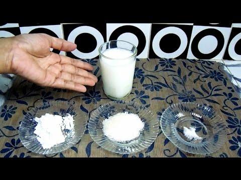 Resep Cara Membuat Vla Susu(Untuk Isi Roti Sus, Dadar Gulung, Dll)