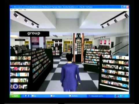 VRML-X3D-Web3D-shopping.mp4