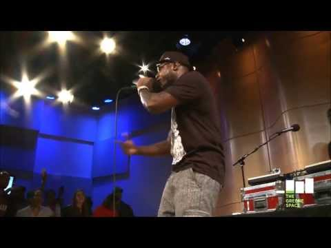 Talib Kweli: Get By, Live in The Greene Space