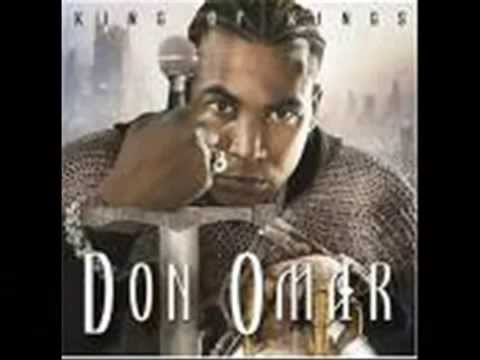 Don Omar  Ayer La Vi ORIGINAL